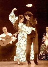 dance, Duende, flamenco, rhythm, sevillanas, Spain