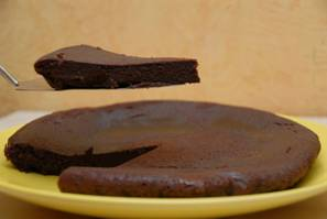 cake, chocolate, recipe, wine