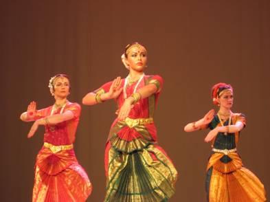Exotic Dance Festival