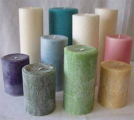 beeswax, candle, colour, light, paraffin, zodiac