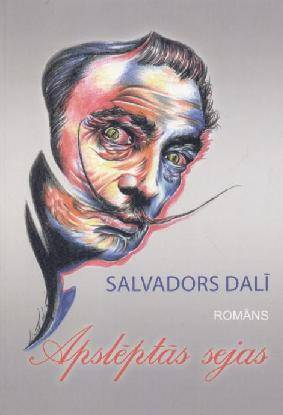 "Salvador Dali ""Hidden faces"""