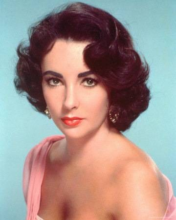 Quotes of Lady Elizabeth Rosemond Taylor