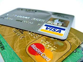 Some details on payments by bank cards