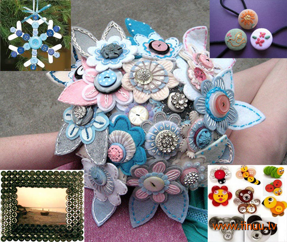 button, handcraft, homemade, idea
