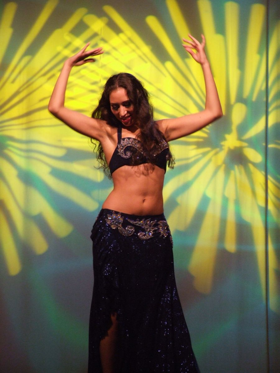 The 2nd Exotic Dance Festival