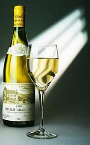Chardonnay wines