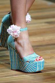 Fashion tendencies spring/summer 2011 from D&G