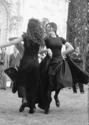 Pizzica - Italian National Dance