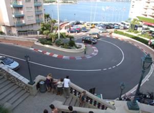 Monaco – the little prosperity port