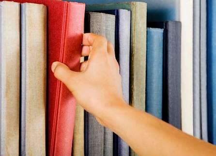 How do we choose books?