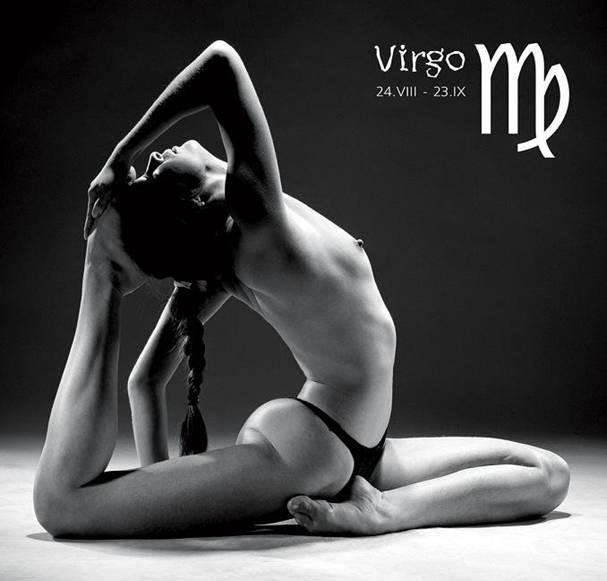 Man horoscope – Virgo (August 24 – September 23)