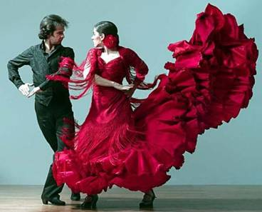 Flamenco - Spanish passion