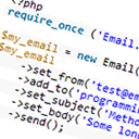 PHP: Class methods catenation (chaining)