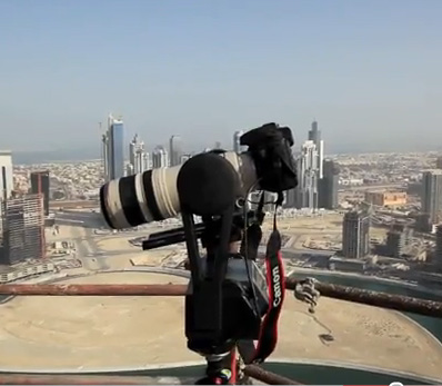 London panorama - 80 GPixel