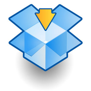 DropBox with 8Gb or looking for cloud storage